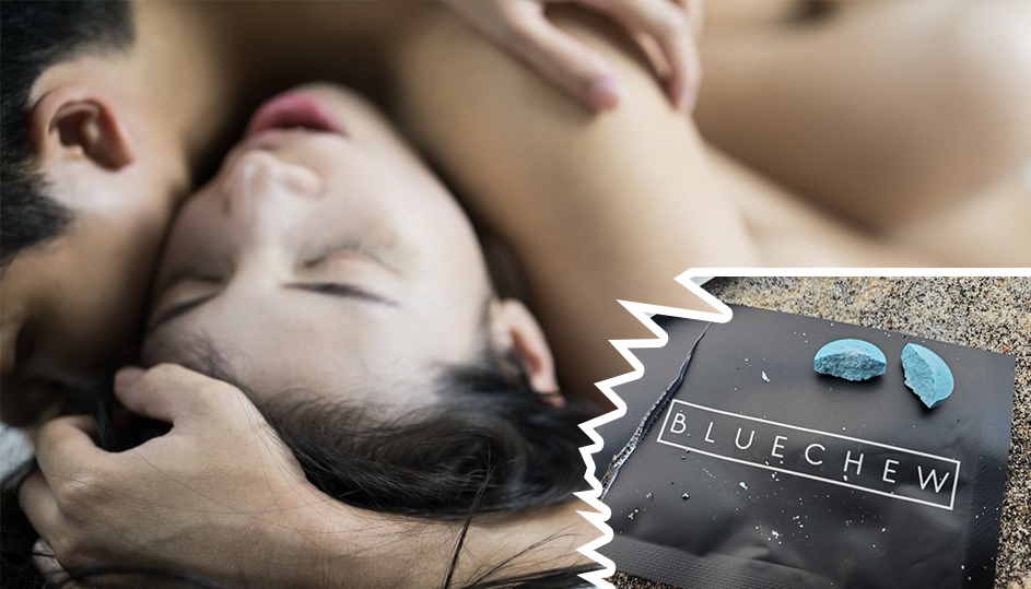 Is Having Sex on BlueChew Realy Safe?